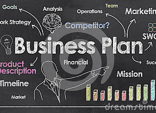 Why Business Leaders Need A Business Plan