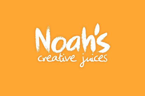 Noahs Creative Juices