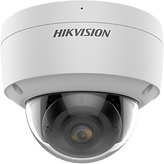 Tak Shun Communication Ltd - CCTV Camera - Hikvision ColorVu Fixed Dome Network Camera.png
