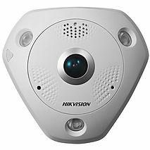 Tak Shun Communication Ltd - CCTV Camera - Hikvision Fisheye Network Camera-ds-2cd6362f-ivs.jpg