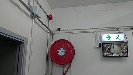 CCTV camera - Bullet Camera Model