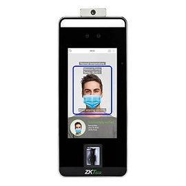 Tak Shun Communication Ltd - Access Control - ZKTeco®-Facial+Palm+Finger+Fever+Mask Detect SpeedFace (V5L[TD]).jpg