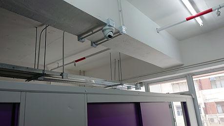 CCTV camera - 180 Degree Camera Model