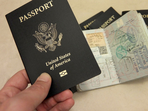 Argentina Suspends Payment of Reciprocity Fee for Holders of US Passports