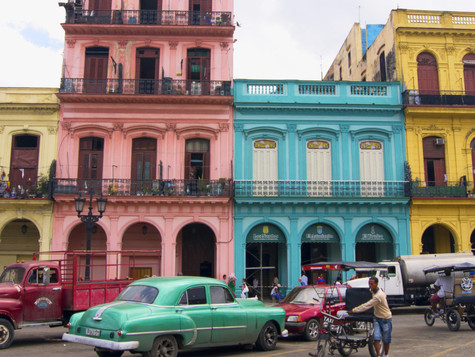 U.S. Eases Restrictions on Travel to Cuba and Bank Transactions