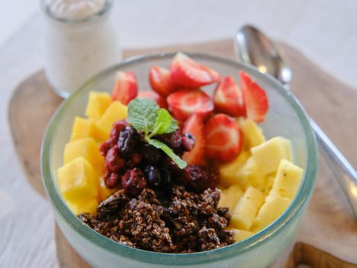 The audacity of skipping breakfast
