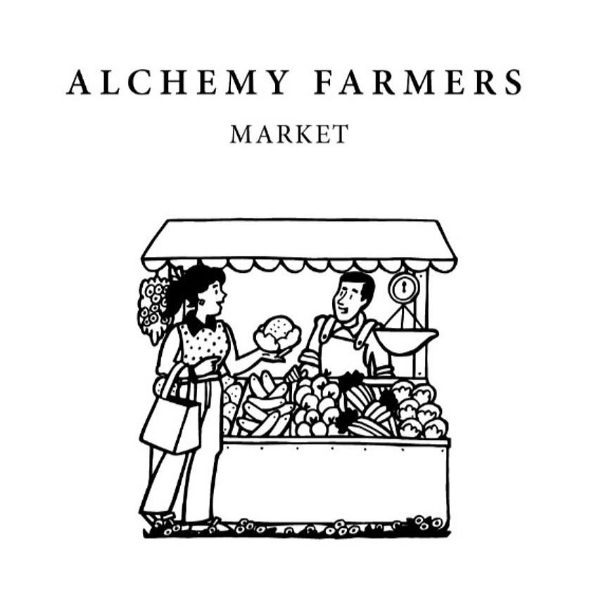 Alchemy farmers market