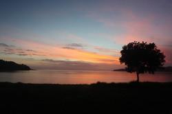 Jones Bay at dawn