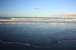 Advancing Tide