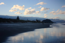 The Mount from Papamoa