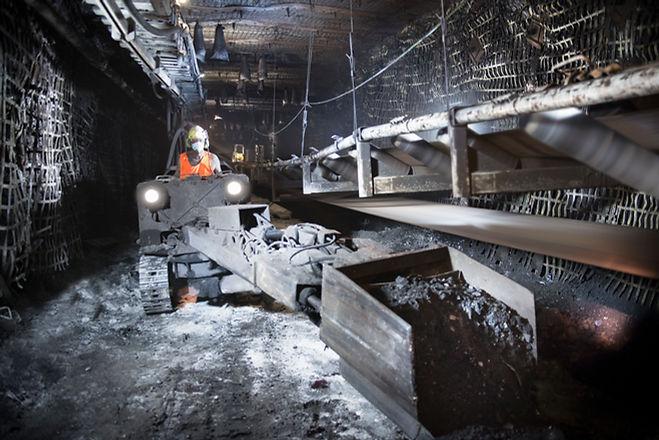 Nanobubbles in Mining