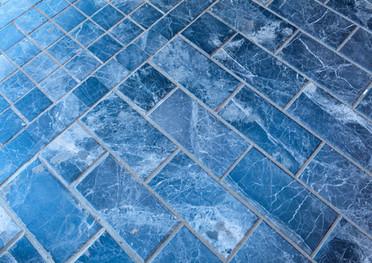 Swimming Pool Tile Installation