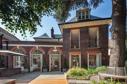 Wimbledon Village House