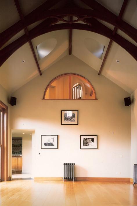 Oaklawn Lodge