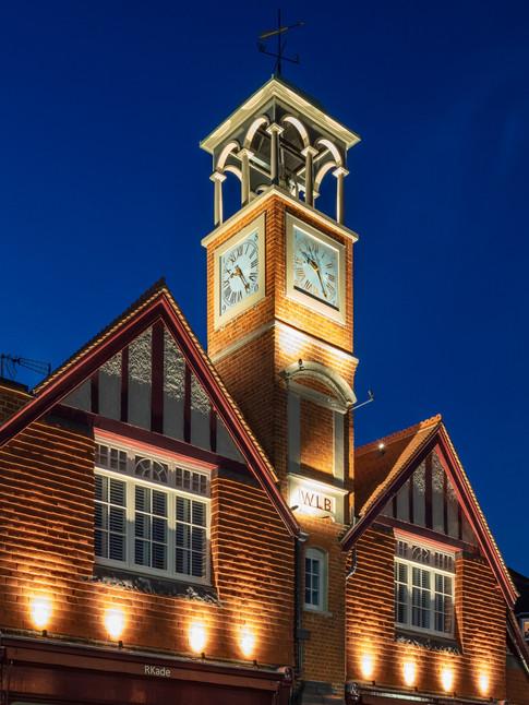 Wimbledon Clock Tower