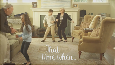 MARIE CALLENDER'S - THAT TIME WHEN