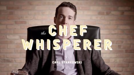 CHEF WHISPERER