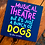 Thumbnail: musical dogs: artbook