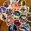 Thumbnail: musical dogs: stickers
