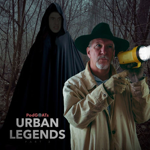 Urban Legends Part 03
