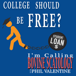 College Should be Free?