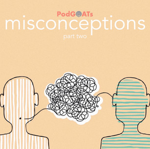 Misconceptions Part 02