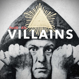 Villains Part 01