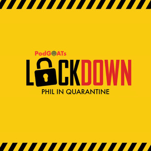 Lockdown 02-Phil in Quarantine