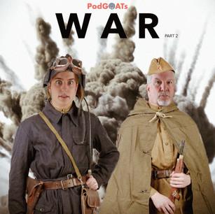 War Part 02