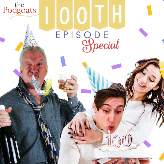 100th Episode Special