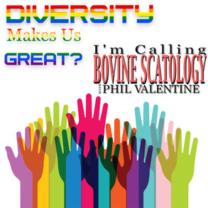 Diversity Makes Us Great?