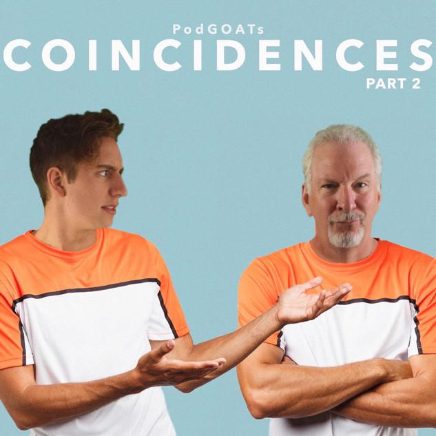 Coincidences Part 02