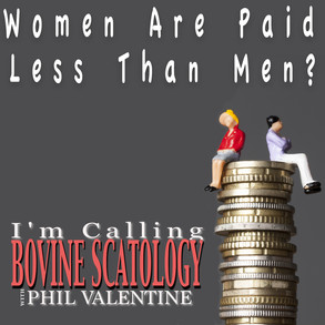 Women Are Paid Less Than Men?