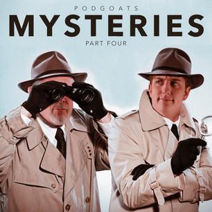 Mysteries Part 04