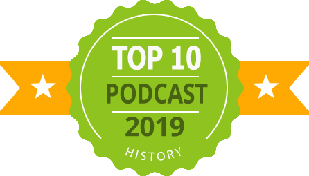 Podbean Top 10 Podcast of 2019 badge (1)