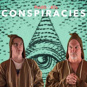 Conspiracies Part 04
