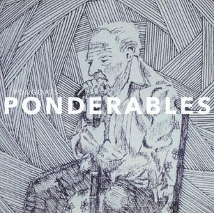 Ponderables