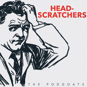 Head-scratchers