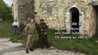 Champs de Bataille RMC