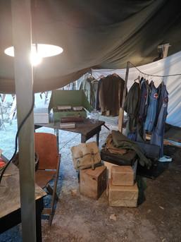 Remember camp