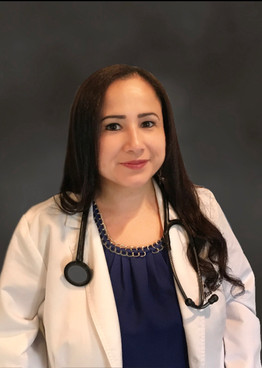 Angelica Soto, APRN, FNP-BC
