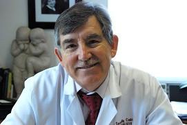 Gonzalo Venegas, M.D.