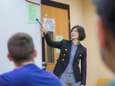 2021春季《對外華語教學師資培訓班》、夏季《對外華語教學能力認證衝刺班》同步招生中!