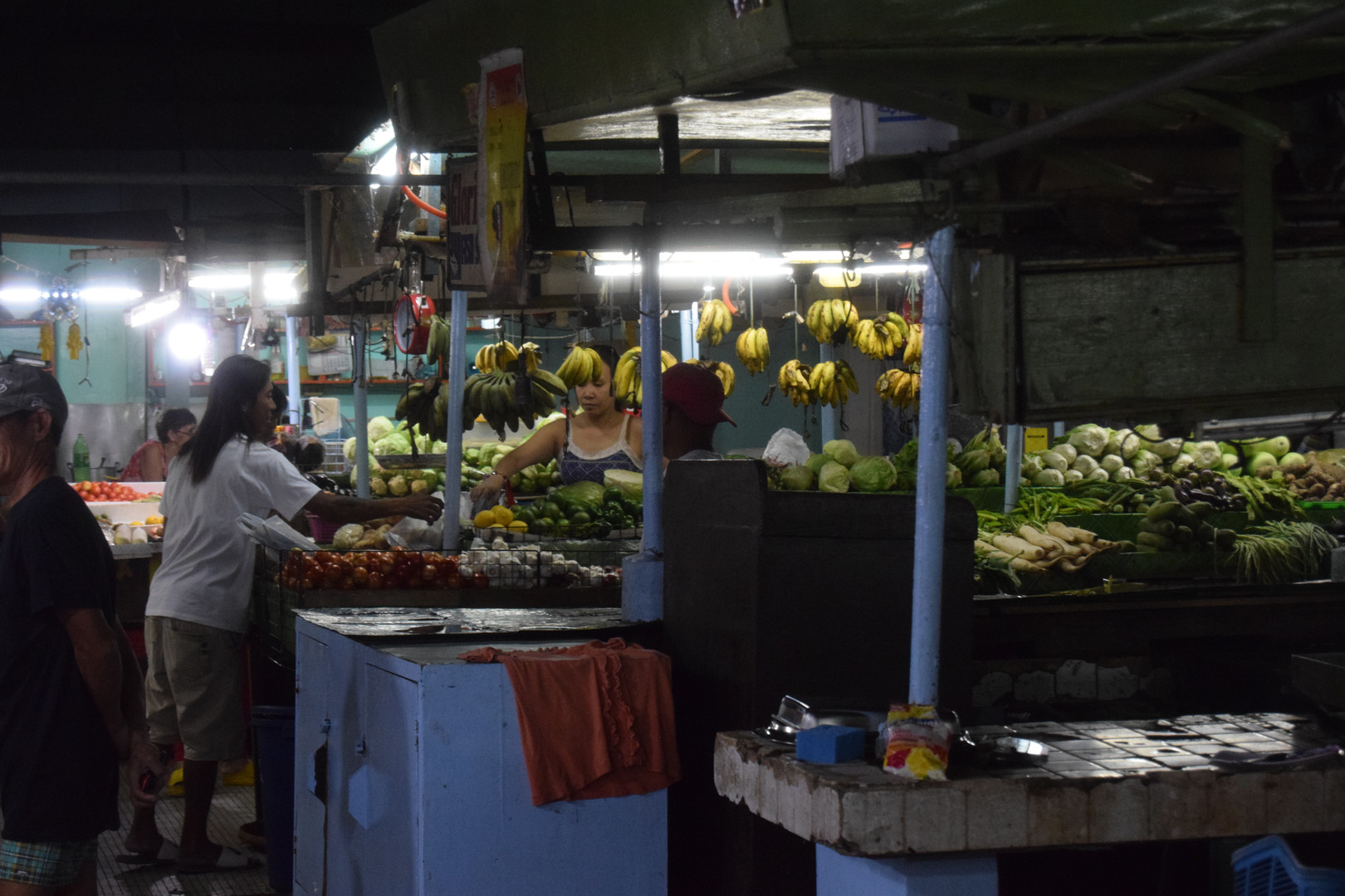 Market Manila