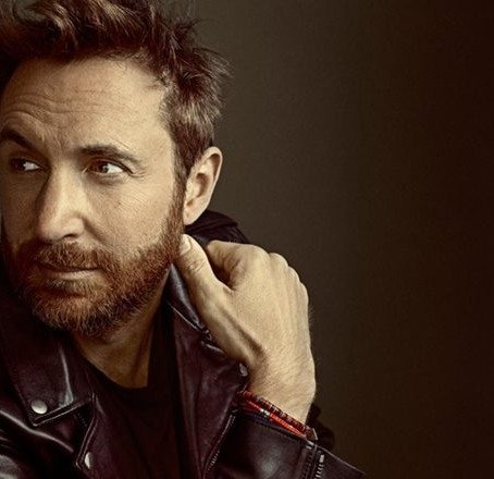 """DAVID GUETTA'S NEW PROJECT IS A """"FULL CYCLE"""" BACK TO HIS UNDERGROUND HOUSE ROOTS"""