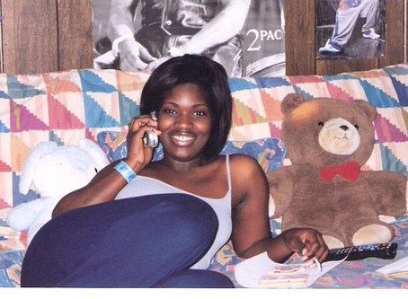 #HERstory I'm Cute 'For a Dark Girl'