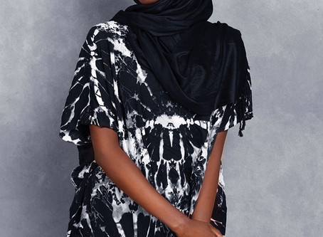 #GoGIRL Hamdia Ahmed is First Miss Maine Competitor to Wear a Hijab