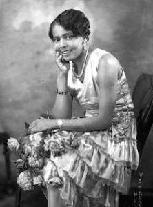 Black HERstory: 'Baby' Esther Jones