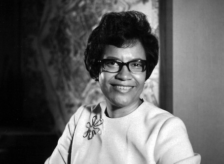 Today in Black HERstory: Norma Merrick Sklarek