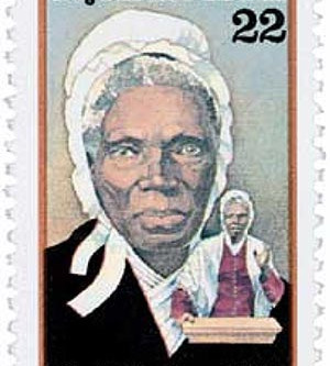 Today in Black HERstory: Sojourner Truth